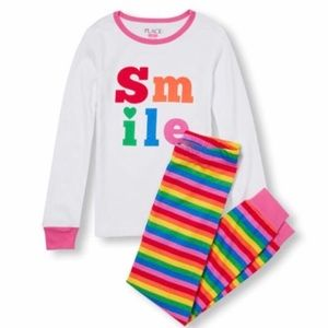 Size 6 Pajamas